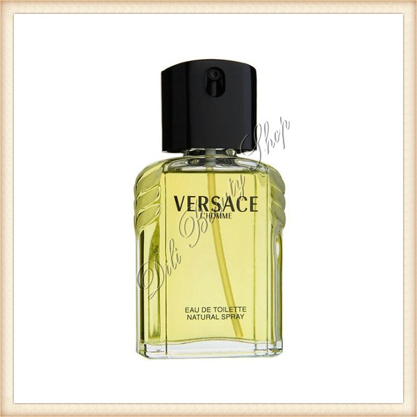 Versace Lhomme Edt Dili Beauty Shop Parfum Barbati