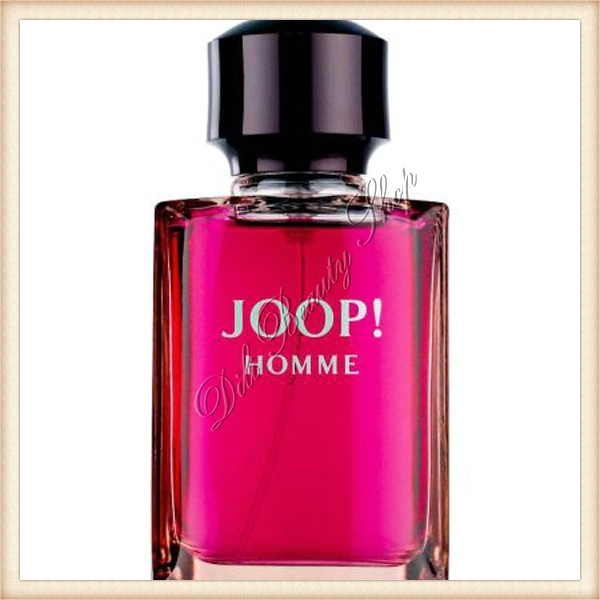 joop joop homme edt dili beauty shop. Black Bedroom Furniture Sets. Home Design Ideas