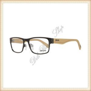 CAVALLI JUST Rame ochelari JC0762 A02 52 Oferta speciala! Produsul este livrat cu toc si batista pentru ochelari. Produs destinat barbatilor. Rama este neagra, iar materialul ramei contine metal si plastic.