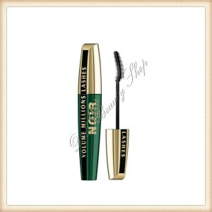 L'OREAL Volume Million Lashes Noir Feline Mascara
