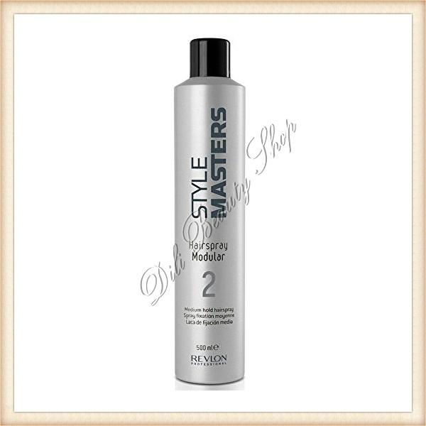 REVLON Professional Style Masters Modular 2 Spray fixativ
