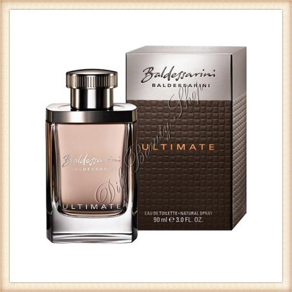 Baldessarini Ultimate Edt Dili Beauty Shop Parfum Barbati