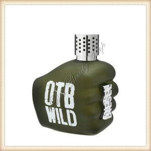 DIESEL Only The Brave Wild Homme parfum barbati