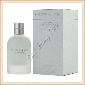BOTTEGA VENETA Pour Homme Essence Aromatique barbati
