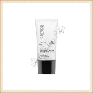 CATRICE Primer and Fine Pore Refining Anti-Shine Base Keep Me Matt 30 ml