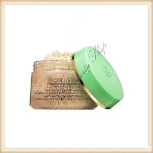 COLLISTAR Scrub pentru corp cu saruri exfoliante, Talasso-Scrub Anti Water femei barbati dama