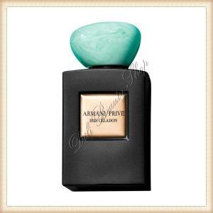 GIORGIO ARMANI Armani Prive Iris Celadon EDP femei barbati unisex parfum nisa