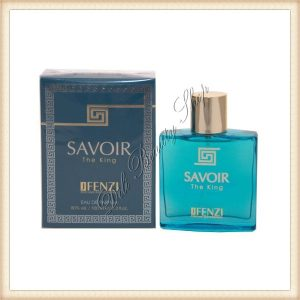 JFENZI Savoir The King EDP