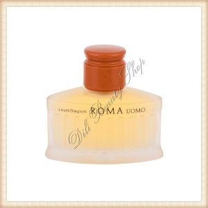 LAURA BIAGIOTTI Roma Uomo After Shave Lotiune