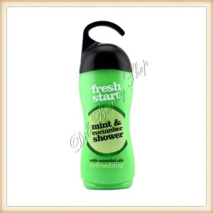 FRESH START Mint & Cucumber Gel de dus