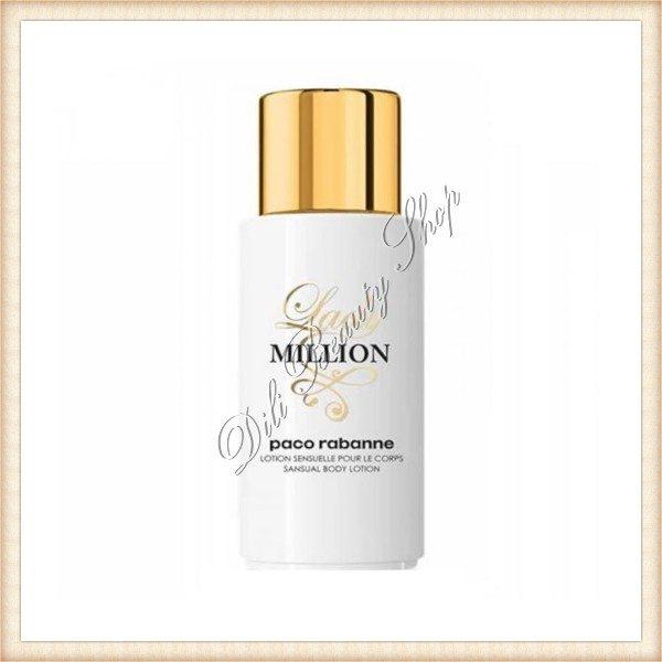 PACO RABANNE Lady Million Lotiune de Corp 200 ml