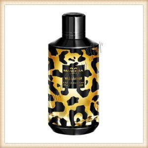 MANCERA Wild Leather Unisex EDP