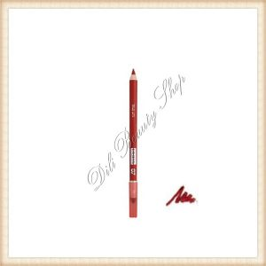 PUPA MILANO Creion de buze True Lips, 07 Shocking Red, 1.2 g