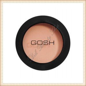 GOSH Fard de Obraz Natural Blush