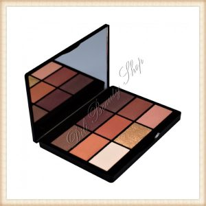 GOSH 9 Shades ...To Rock Down Under Paleta de Farduri pentru Pleoape