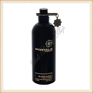 MONTALE Paris Black Aoud EDP, Man