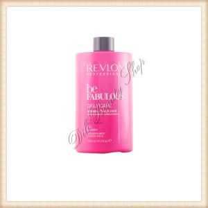 REVLON PROFESSIONAL Balsam Be Fabulous Normal / Thick Hair Cream