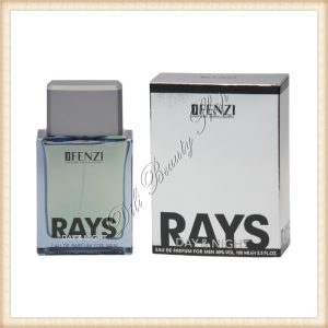 JFENZI Rays Day & Night EDP