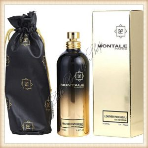 MONTALE Leather Patchouli, EDP Unisex