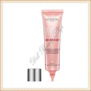 L'Oreal True Match Highlight Liquid Icy Glow Iluminator