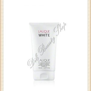 LALIQUE White Gel de dus si Sampon