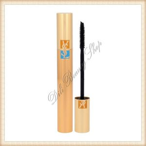 YVES SAINT LAURENT Mascara Volume Effet Faux Cils Waterproof 1 Charcoal Black, 6.9 ml