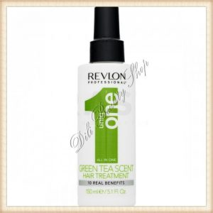 REVLON Professional Uniq One Green Tea Scent Tratament pentru par