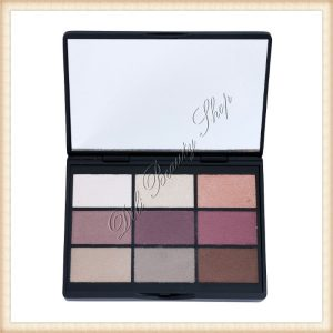 GOSH 9 Shades ...To Enjoy in New York Paleta de Farduri pentru Pleoape
