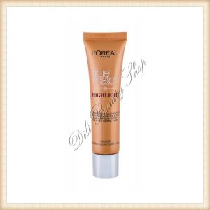 L'Oreal True Match Highlight Liquid Icy Glow Iluminator 101D/W